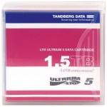 LTO-5 Ultrium Tape 1.5TB/ 3TB LTO5 Tandberg Tapes