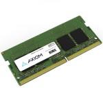 AX - DDR4 - 8 GB - SO-DIMM 260-pin - 2400 MHz / PC4-19200 - CL17 - 1.2 V - unbuffered - non-ECC - for Dell Inspiron 11 3185, 13 7375, 15 35XX, 5575, 5775; Latitude 3390 2-in-1, 34XX, 35XX