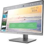 "EliteDisplay E233 - LED monitor - 23"" (23"" viewable) - 1920 x 1080 Full HD (1080p) - IPS - 250 cd/m² - 1000:1 - 5 ms - HDMI, VGA, DisplayPort - black, silver"