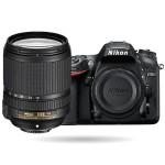 D7200 18-140mm VR Lens Kit