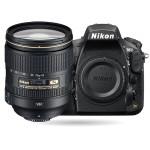 D810 24-120mm VR Lens Kit