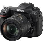 D500 DSLR w/ 16-80mm ED VR Lens