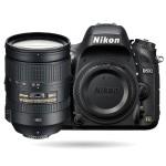 D610 DSLR Camera with 28-300mm Lens