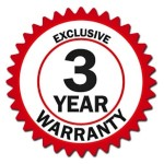 3-Year Extended Warranty on Currency Counter, Coin Counter or Counterfeit Detector (C900 Excluded)