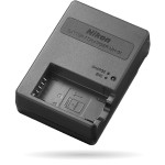 MH-31 Battery Charger for Nikon 1 J5