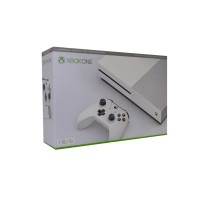 Microsoft Xbox One S 1TB - Refurbished 23L-00026-B