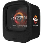 Ryzen Threadripper 1920X 12-core/24-thread, 180W, Socket TR4, 38MB Cache, 4000MHz  - NO COOLER INCLUDED
