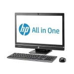 HP Compaq Elite 8300 Intel Core i5-3470S Quad-Core 2.90GHz All-in-One Desktop PC - 4GB Memory, 128GB SSD, Windows 10 Pro Education, 3-Year Warranty - Refurbished