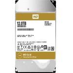 "Gold Enterprise Class HDD - 12TB, 7200rpm, 3.5"" Internal, SATA 6Gb/s"