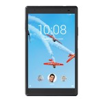 "Tab4 8 Plus ZA2H - Tablet - Android 7.1 (Nougat) - 16 GB eMMC - 8"" IPS (1920 x 1200) - microSD slot - 4G - slate black"