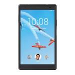 "Tab4 8 Plus ZA2H - Tablet - Android 7.1 (Nougat) - 16 GB eMMC - 8"" IPS (1920 x 1200) - microSD slot - 4G - slate black"