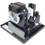 Projector Lamp Replacement for Panasonic