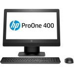 "ProOne 400 G3 - All-in-one - 1 x Core i5 7500T / 2.7 GHz - RAM 8 GB - SSD 256 GB - TLC - DVD-Writer - HD Graphics 630 - GigE - WLAN: 802.11a/b/g/n/ac, Bluetooth 4.2 - Win 10 Pro 64-bit - monitor: LED 20"" 1600 x 900 (HD+) - keyboard: US - promo"