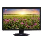 "24"" P247DPL Full HD (1080p) LED monitor - 250 cd/m², 5ms,  DVI-D, VGA, DisplayPort"
