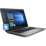 """17-x105ds Notebook - Intel Core i3-7100U (2.4 Ghz), 8 GB DDR4 SDRAM, 2TB 5400RPM Serial ATA, SuperMulti DVD, Gigabit Ethernet, WLAN and Bluetooth, 17.3"""" Touchscreen Display, Windows 10 Home - (Open Box Product, Limited Availability, No Back Orders)"""