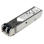 MSA Compliant Gigabit Fiber SFP Transceiver Module - 1000Base-SX - MM LC - 550m