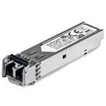 MSA Compliant 100 Mbps Fiber SFP Transceiver Module - 100Base-FX - MM LC - 2km