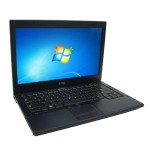 "Latitude E4310 13.3"" Silver Laptop - Intel Core i5 520M 1st Gen 2.4 GHz / 6GB SODIMM DDR3 / SATA 2.5"" 500GB HDD / DVD-ROM / Windows 10 Pro 64-Bit - Refurbished"