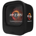 Ryzen Threadripper 1900X - sTR4 - 180W - Retail
