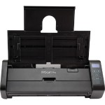 can Pro 5 - Document scanner - Duplex - Legal - 600 dpi - up to 23 ppm (mono) / up to 17 ppm (color) - ADF (20 pages) - up to 1000 scans per day - USB 2.0