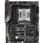 Republic of Gamers Strix X99 Gaming LGA 2011-v3 ATX Motherboard