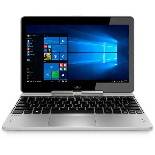 EliteBook Revolve 810 G3 Tablet - Convertible - Core i5 5200U / 2.2 GHz - Win 10 Pro 64-bit - 4 GB RAM - 128 GB SSD - 11.6