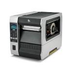 ZT600 Series ZT620 - Label printer - DT/TT - 203 dpi - USB, serial, Gigabit LAN, USB host, Bluetooth 4.0