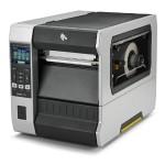 ZT600 Series ZT620 - Industrial Series - label printer - DT/TT - Roll (7 in) - 300 dpi - up to 479.5 inch/min - USB, serial, Gigabit LAN, USB host, NFC, Bluetooth 4.0, Wi-Fi(ac) - tear bar