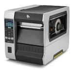 ZT600 Series ZT620 - Industrial Series - label printer - DT/TT - Roll (7 in) - 300 dpi - up to 479.5 inch/min - USB, serial, Gigabit LAN, USB host, NFC, Bluetooth 4.0 - tear bar