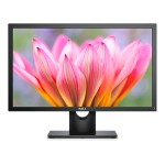 "E2318HN - LED monitor - 23"" (23"" viewable) - 1920 x 1080 Full HD (1080p) - IPS - 250 cd/m² - 1000:1 - 5 ms - HDMI, VGA - black"