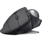 MX Ergo Wireless Trackball Mouse