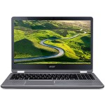 "Aspire R 15 - R5-571TG-51A3 Intel Core i5-7200U Dual-Core 2.50GHz Convertible Notebook - 8GB RAM, 1TB HDD + 128GB SSD, 15.6"" FHD Multi-touch IPS Display, NVIDIA GeForce 940MX, 802.11ac, Gigabit LAN, Webcam, Windows 10 Home"