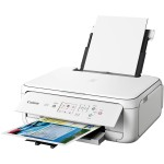 PIXMA TS5120 WHITE - WIRELESS INKJET AI