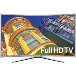 "49""-Class Full HD Smart Curved LED TV - Refurbished"