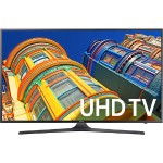 "43""-Class UHD Smart LED TV - Refurbished"