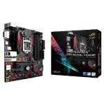 ROG STRIX B250G GAMING LGA1151 DDR4 HDMI DVI M.2 Micro-ATX Motherboard with USB 3.1