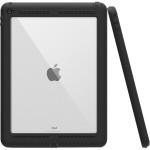 """Waterproof Case for 12.9"""" iPad Pro - 1st Gen (2015) - Stealth Black"""