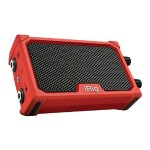 iRig Nano Guitar Amp - Red