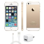 Apple iPhone 5S 16GB Gold AT&T - Refurbished