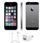 16GB Refurbished Apple iPhone 5s Gray - Refurbished