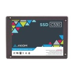 "C530N Series Desktop - Solid state drive - 120 GB - internal - 2.5"" (in 3.5"" carrier) - SATA 6Gb/s - buffer: 256 MB"