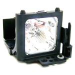 Compatible Projector Lamp Replaces Hitachi DT00381