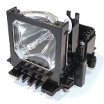 Compatible Projector Lamp with OEM Bulb