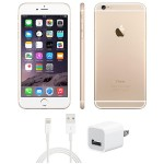 Apple iPhone 6 16GB Gold - AT&T - Refurbished