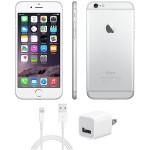 Apple iPhone 6 16GB Silver - Verizon - Refurbished