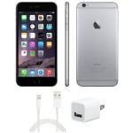 Apple iPhone 6 16GB Gray - Unlocked - Refurbished
