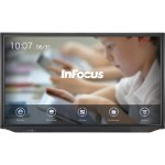 JTouch Plus 75-inch 4K Display with Android and Anti-Glare