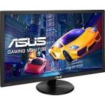 "VP247QG 23.6"" Full HD 1920x1080 1ms DP HDMI VGA Adaptive Sync/FreeSync Eye Care Monitor"