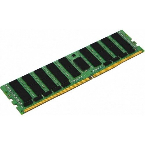 PCM | Kingston, DDR4 - 64 GB - LRDIMM 288-pin - 2666 MHz / PC4-21300 - CL17  - 1 2 V - Load-Reduced - ECC - for Cisco UCS C240 M5, C240 M5L, SmartPlay