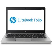 "HP Inc. Folio 9470M - 14"" - Core i5-3437U 1.9GHz, 4GB RAM - 320GB HHD Windows 10 Pro, Microsoft Authorized Reseller (Offlease) - Refurbished MOLHPFOL9470M/2.1CI5"